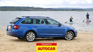Promoted: The Skoda Octavia - What Drives Jack and Alice? | Autocar