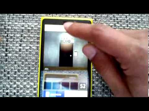 Прохождения игры Doors на Windows Phone (52 уровень)
