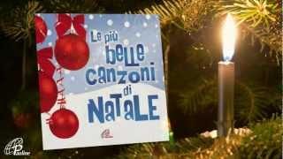 Le più belle canzoni di Natale - Paoline