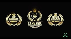 Best CBD Product of 2018: Cannabis Business Awards