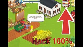 Hay Day Cheats Hack Diamonds Gold XP 1000% Working new 2017