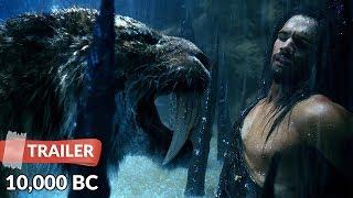10,000 BC 2008 Trailer HD | Camilla Belle | Steven Strait