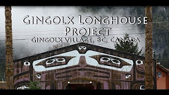 Gingolx Longhouse Revitalization