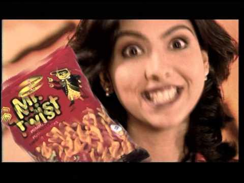 Bombay Sweets Mr. Twist