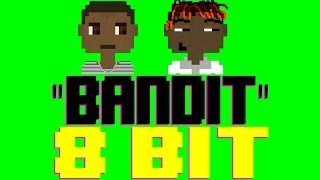 Bandit [8 Bit Tribute to Juice WRLD & YoungBoy Never Broke Again] - 8 Bit Universe