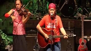 Sawung Jabo & Sirkus Barock - Sudah Merenungkah Kau Tuan?
