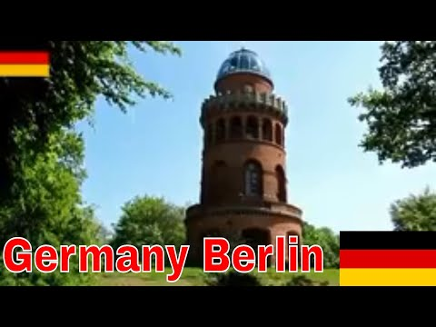 Germany Berlin The  Top 5  Most Beautiful Places In Germany Capital Of Berlin