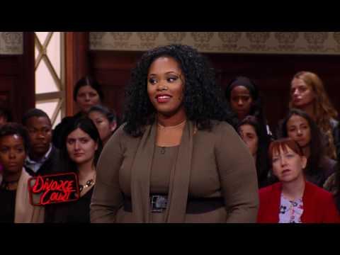 DIVORCE COURT Full Episode: Hicks vs Famum
