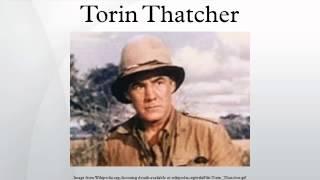 Torin Thatcher