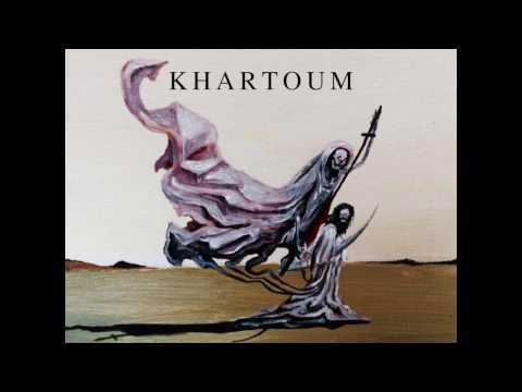 GNARCISSIST - KHARTOUM (Official Audio)