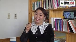서울시립 청소년미디어센터 이정연교장