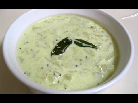 Cucumber Pachadi | INDIAN RECIPES | EASY TO COOK | HOW TO COOK
