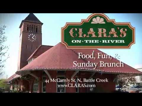 Clara S Restaurants Battle Creekmichigan