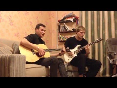 Русский рок под гитару. Тексты песен, легкие аккорды
