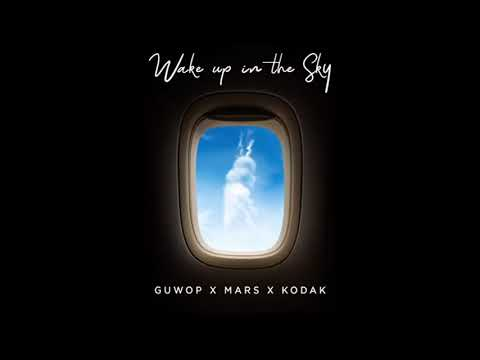 Kodak Black - Wake Up In The Sky (1 Hour)