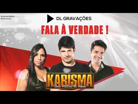 BAIXAR MUSICAS DA BANDA KARISMA