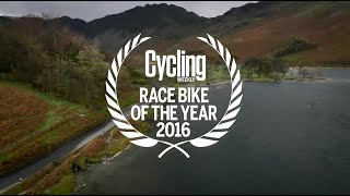 Cycling Weekly Bike of the Year 2016