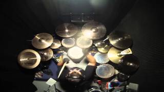 Disturbed - Ten Thousand Fists Drum Cover