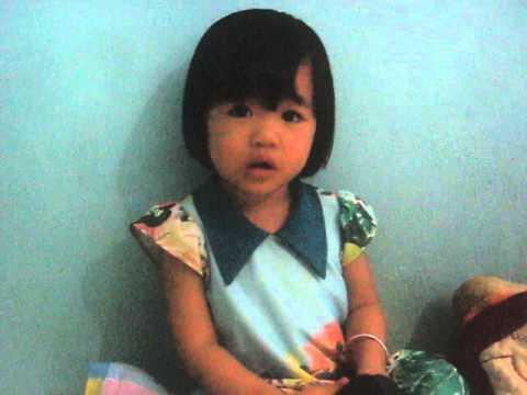 Chú vịt xám - Xuka 26 tháng kể chuyện