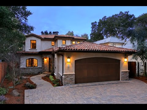 9 Bishop Lane in Menlo Park, CA 94025