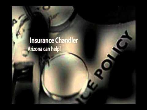 Get Car Insurance Chandler AZ