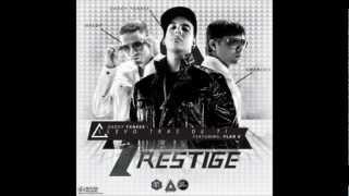 Reggaeton Mix julio 2012 Daddy yankee, Plam B, Farruko, Jousel, Zion & Lennox