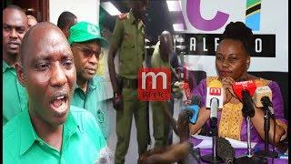 CCM haijashinda Uchaguzi /Ufisadi Mkubwa /Waandishi wa habari wanashambuliwa na polisi - ACT