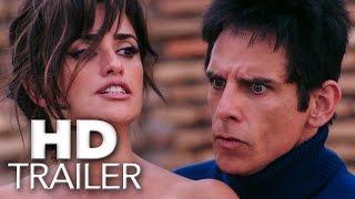 ZOOLANDER 2 - Trailer German Deutsch (HD) - Ben Stiller, Owen Wilson, Justin Bieber Mp3