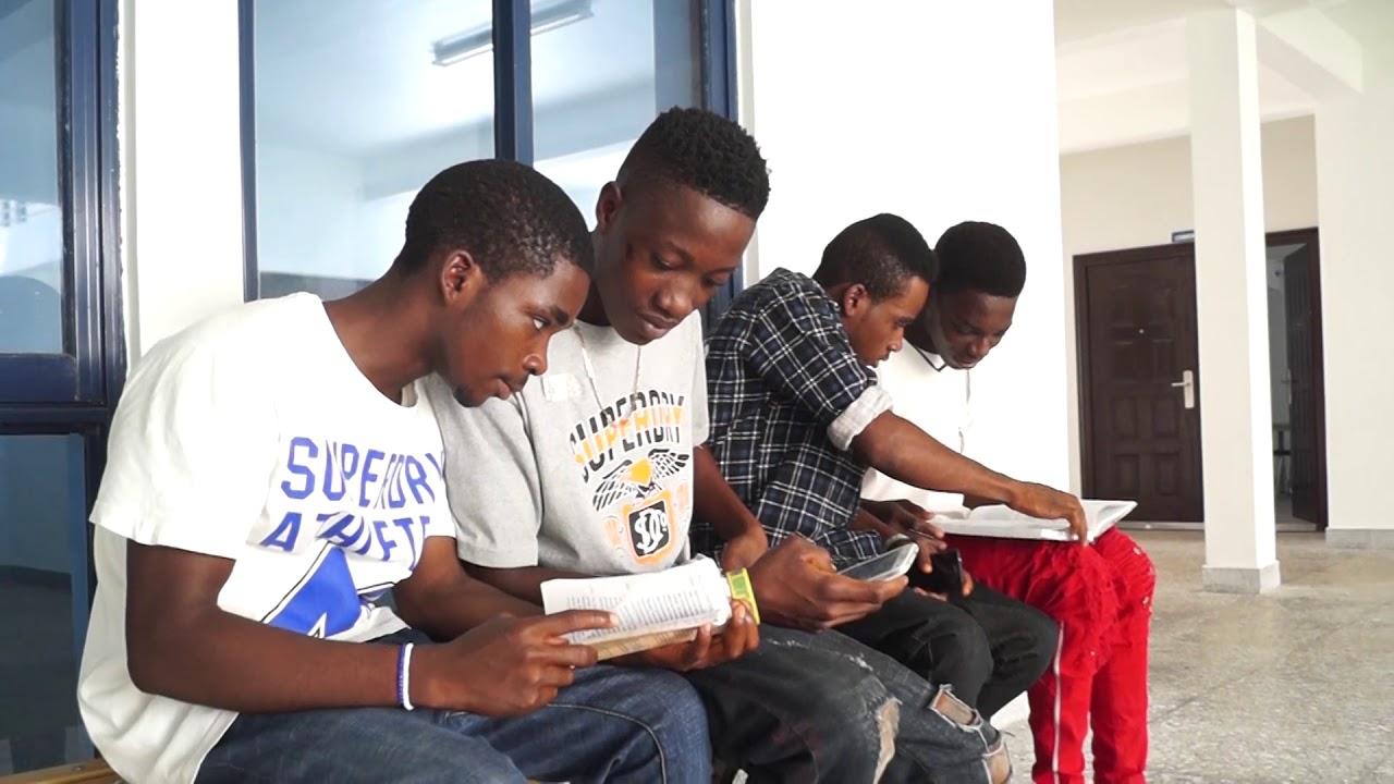 Download The Admiralty University of Nigeria (ADUN), Ibuso, Delta State