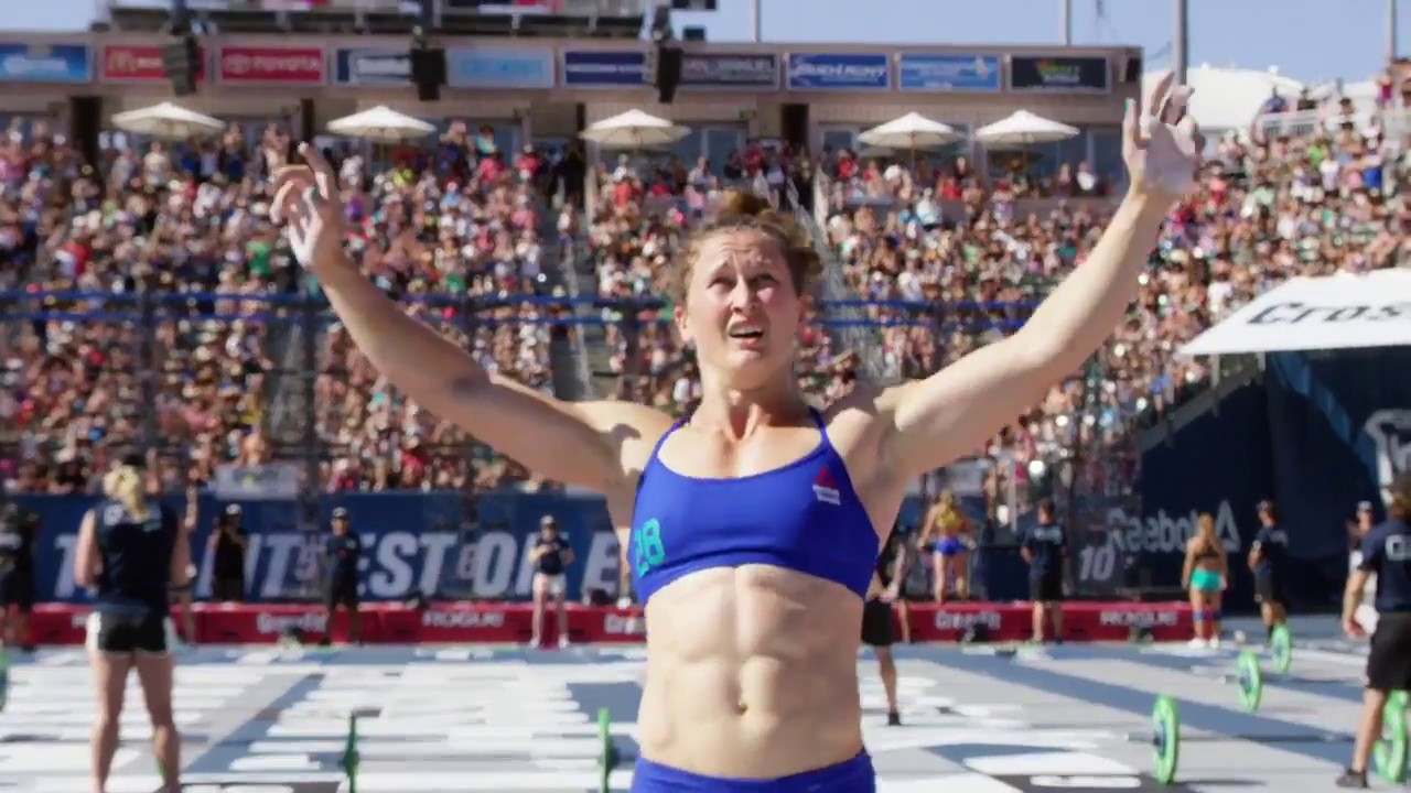 the fittest on earth decade of fitness