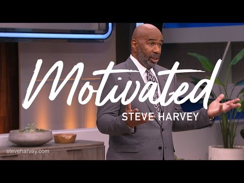 My Biggest Obstacle Was Me | Motivated