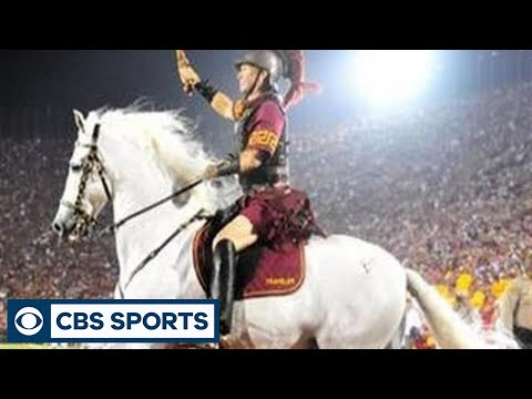 College Traditions: USC