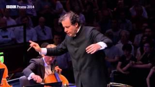 Mahler: Symphony No. 5 (Adagietto) - BBC Proms 2014