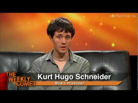 Kurt Hugo Schneider Interview & Fan Q&A