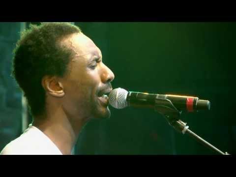 Daby Touré - AFH161
