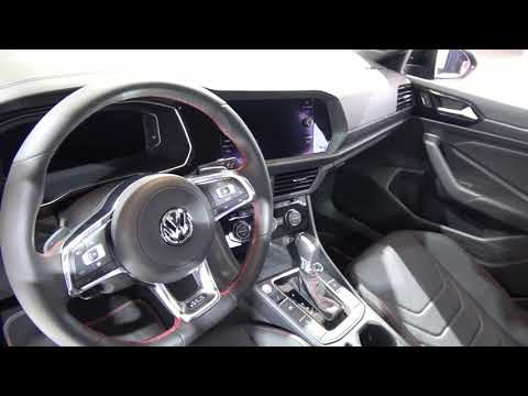 2019 Volkswagen Jetta GLI 35th Edition Detailed Look