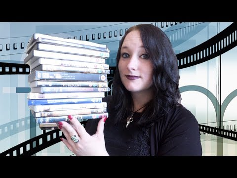 DVD Unhaul: Back to the Unbreakable Autumns: The Two Saws | Amy McLean