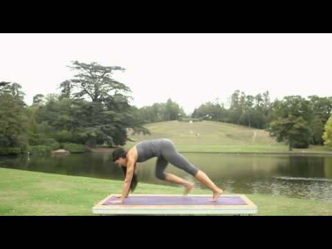 Tara Lee: Elements of Yoga: Earth Trailer