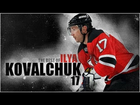 The Best of Ilya Kovalchuk [HD]