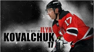 The Best of Ilya Kovalchuk [HD]