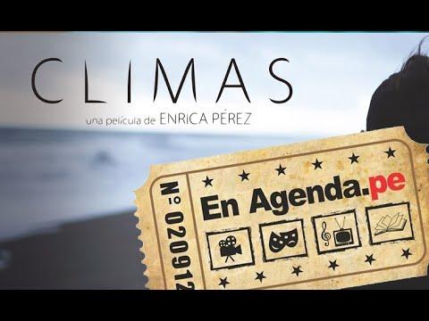 CLIMAS | En Agenda.Pe