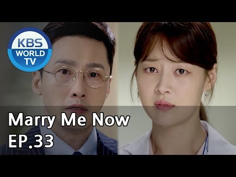 Marry Me Now | 같이 살래요 EP.33 [SUB: ENG, CHN, IND / 2018.07.15]