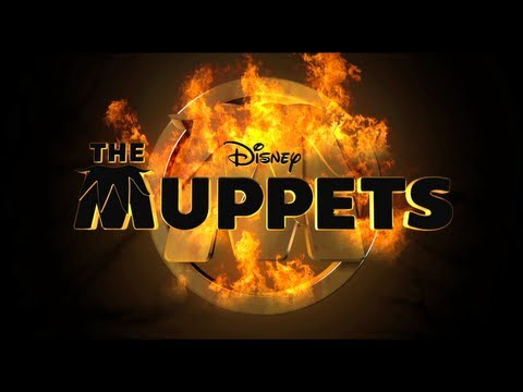 """""""Feel The Hunger"""" Spoof Trailer   The Muppets (2011)   The ..."""