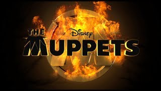 "The Muppets ""Feel The Hunger"" Spoof Trailer"