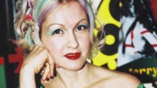 Cyndi Lauper - Shine (Junior