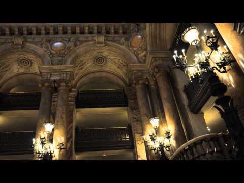Opéra National de Paris, Palais Garnier