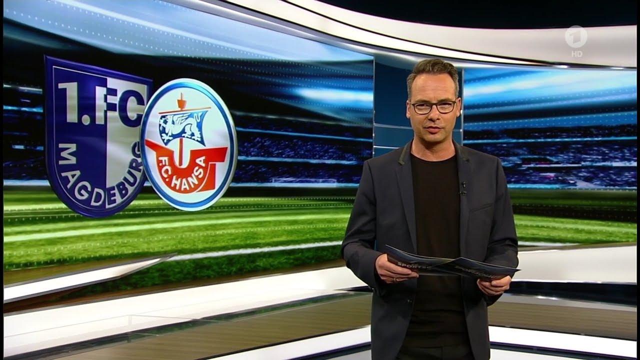 Magdeburg Gegen Rostock