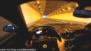 YOU Drive the Ferrari 599 FAST! - POV Test w/ Secondotestomale