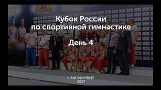 Кубок России 2017. Новый блог. День 4