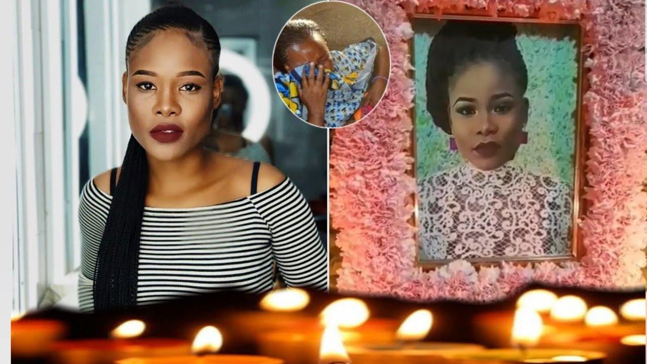 Sad! Tanzanian Songstress Finally laid to Rest – Daily Active Kenya